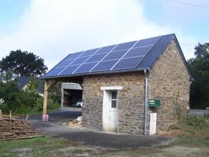 Photovoltaïque 004